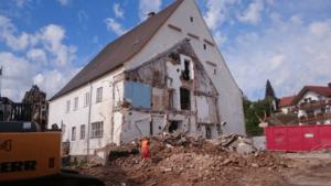 Architekten Ammersee - 02_Schuttberaum