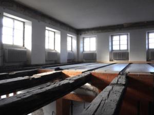 Architekten Ammersee - 22_Schalung HBV Decke